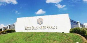 Eco Business Park, Johor