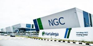 Hartalega Holdings Berhad