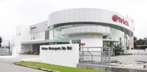 Mutiara Motor Sdn Bhd, Johor
