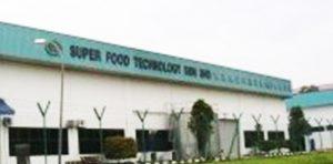 Super Food Technology Sdn Bhd, Johor
