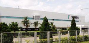 Yamauchi Malaysia Sdn Bhd, Johor