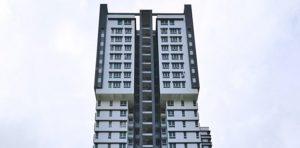 The Epic Apartment, Johor Bahru